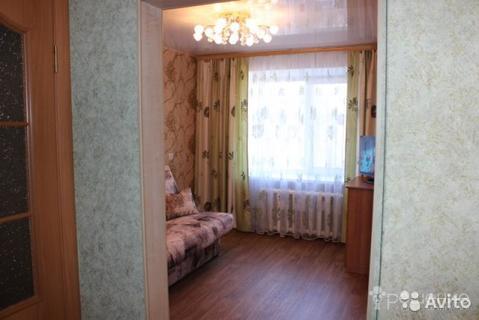 Продается квартира 66 кв.м, г. Хабаровск, ул. Саратовская - Фото 2