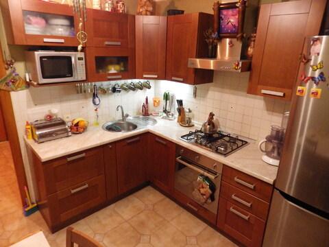 Продам 2-к квартиру по улице Катукова, д. 31 - Фото 1