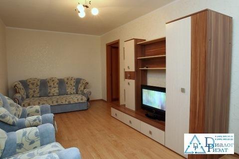 Комната в 2-комнатной квартире в Люберцах, в районе трц Орбита - Фото 1
