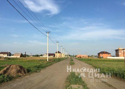 Продажа участка, Аксай, Аксайский район, Улица Павловская - Фото 1