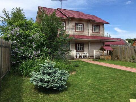 Продажа дома, Новосибирск - Фото 2