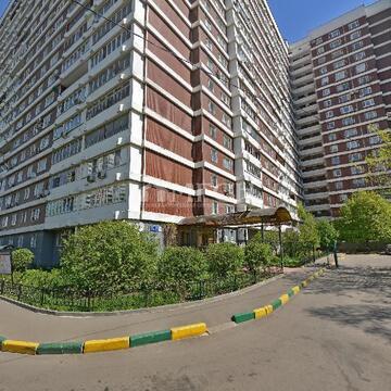 Продажа квартиры, Ул. Академика Пилюгина - Фото 1