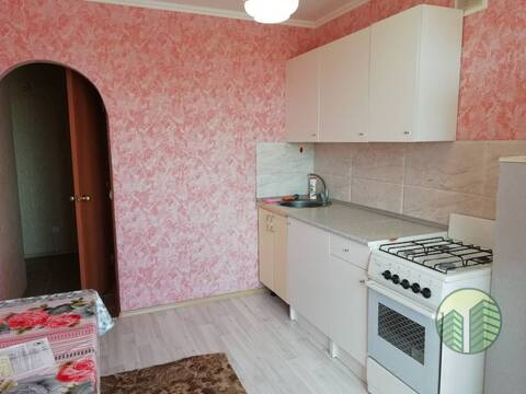 1-к квартира ул. Зубковой в хорошем состоянии - Фото 1
