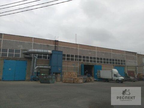 Производственно-складское помещение - Фото 3