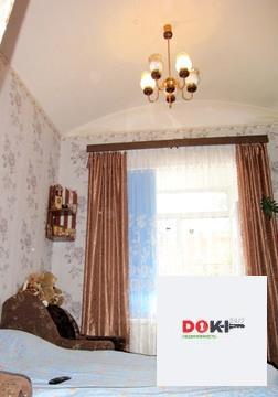 Продажа комнаты в городе Егорьевск ул. А. Невского - Фото 2