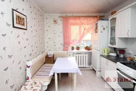 Квартира в четырехквартирнике с земельным участком - Фото 4