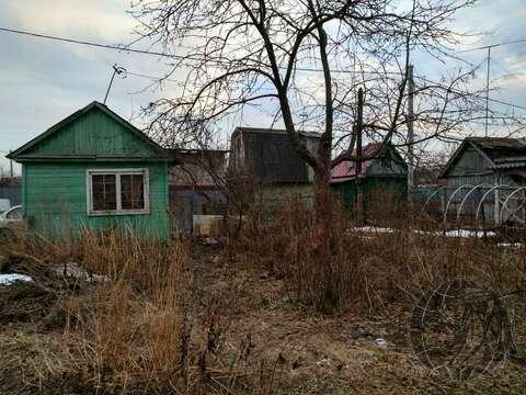 Участок 3,03 сотки в СНТ Коммунальник, центр Подольска - Фото 5
