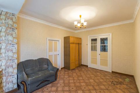 2-комнатная квартира — Екатеринбург, Втузгородок, Комсомольская, 47 - Фото 5