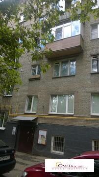 Продам 1-к квартиру, Москва г, Новозаводская улица 2к1 - Фото 1