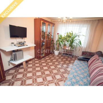 Продается просторная 5 комнатная квартира на пр-те Ульяновском, д. 3 - Фото 2