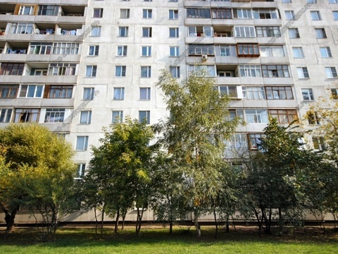 Продажа квартиры, м. Строгино, Ул. Кулакова - Фото 3
