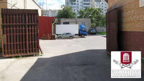 Продается производственное помещение на ул. Гагарина 35 г. Обнинск - Фото 4