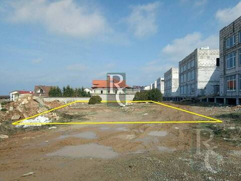 Продажа участка, Севастополь, Ул. Рубежная - Фото 3