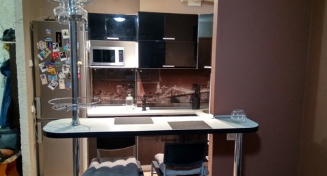 Продам 2 комнатную квартиру Архитекторов 9, Купить квартиру в Томске по недорогой цене, ID объекта - 330421493 - Фото 1