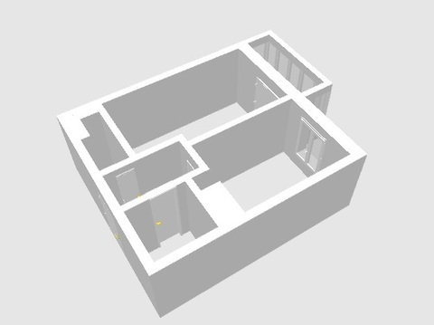 Копия Палитра дом 5.2 (20/23 эт, 36 кв.м) 2 400 000 - Фото 5