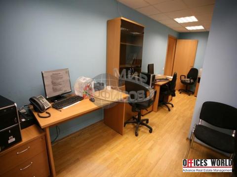 Офис, 458 кв.м. - Фото 5