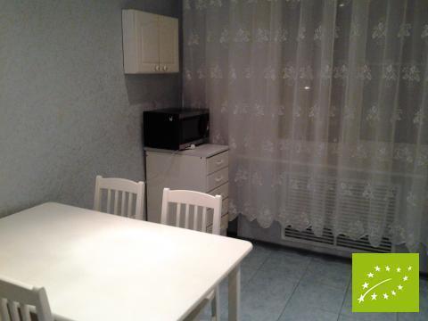 4-комн. квартира на Полтавская ул, с евроремонтом в новом доме - Фото 2