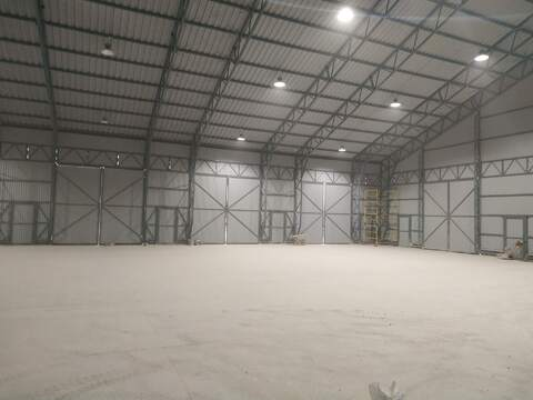 Новый склад 450 кв.м,5 ворот - Фото 2
