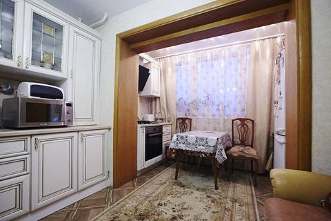 Нижний Новгород, Нижний Новгород, Подворная ул, д.10, 2-комнатная . - Фото 2