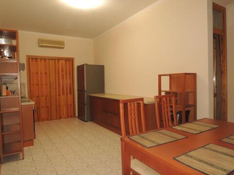 Отличная 4 (четырёх) комнатная квартира в самом Центре города Кемерово - Фото 4