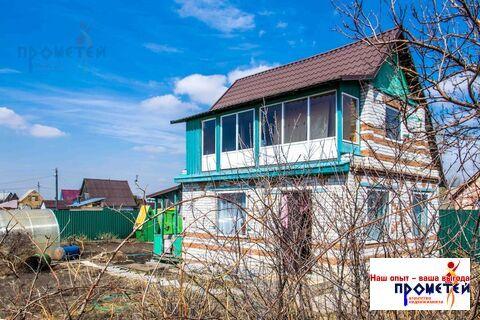 Продажа дома, Новосибирск, Ул. Зеленая - Фото 2