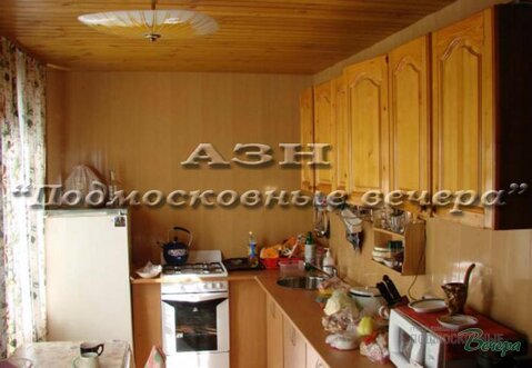 Горьковское ш. 37 км от МКАД, Ногинск, Дача 80 кв. м - Фото 3