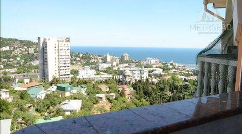 Продажа квартиры, Ялта, Ул. Загородная - Фото 2