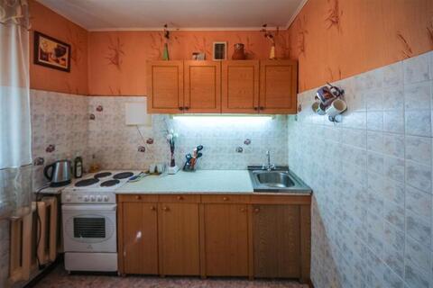 Улица Ушинского 7; 1-комнатная квартира стоимостью 10000 в месяц . - Фото 3