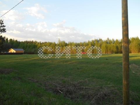 Продажа участка, Рыжково, Череповецкий район - Фото 4