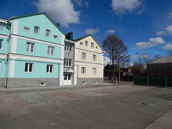 Квартира в новом кирпичном доме бизнес класса! - Фото 2