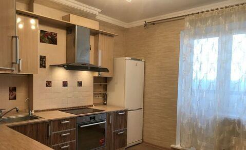 Продается 2-комн. г.Раменское, ул.Чугунова, д.43 8/18 этажн, 80,9кв.м - Фото 2