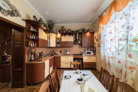 Продается дом (коттедж) по адресу с. Введенка, ул. Рябиновая 22 - Фото 3