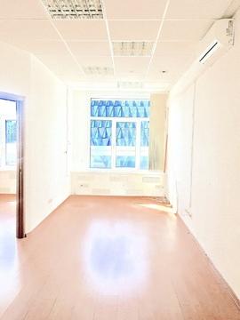 Сдается в аренду офис 40 м2 в районе Останкинской телебашни - Фото 1