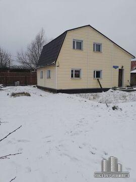 Дом 85 кв м. г. Лобня, ул. Киово, д. 116 - Фото 2