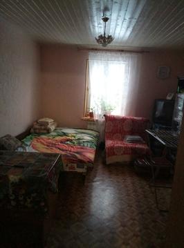 В г.Пушкино мкр.Звягино сдаются две комнаты - Фото 4