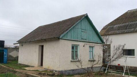 Продажа дома, Орловка, Красногвардейский район, Гагарина - Фото 1