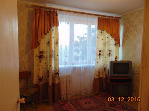 Продам 1-ую квартиру на побережье Керчи - Фото 1