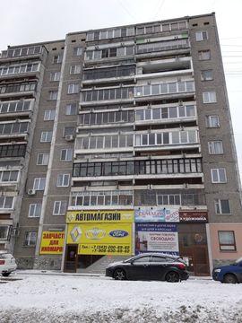 Продается доля в четырех комнатной квартире 3/8 от 77.4м это 29м. - Фото 2
