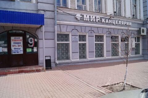 Аренда торгового помещения, Ульяновск, Ул. Гончарова - Фото 2