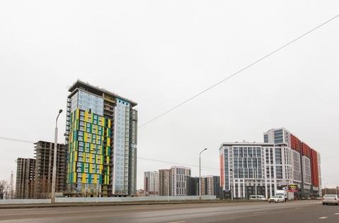 Однокомнатная квартира в квартале энтузиастов - Фото 2