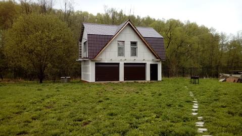 Продаю дом с участком Москва Кленово - Фото 2