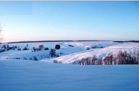 Земельный участок в живописном месте, 41 сот. - Фото 3