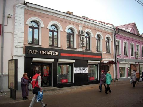 Центр, Депутатский пер, д.5, 200м2, 1 этаж, 1 линия, отдельный вход, .