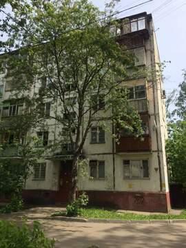 Продается 1-комн. квартира 29.7 кв.м, м.Медведково - Фото 1