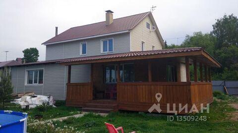 Продажа дома, Дзержинск, Иркутский район, Улица Проточная - Фото 1