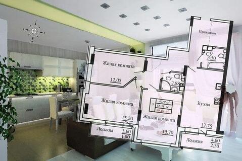 Продажа квартиры, Ижевск, Ул. Грибоедова - Фото 2