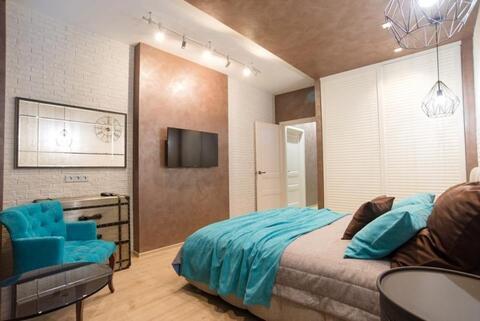 Сдается трехкомнатная квартира в новом доме ЖК Крыловъ - Фото 3