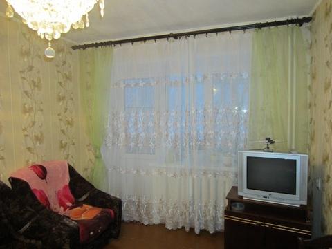 2-комнатная квартира с мебелью и техникой - Фото 4