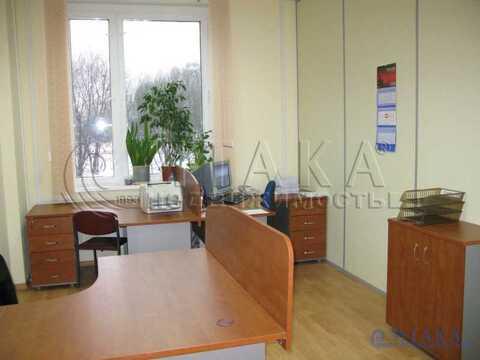 Продажа псн, м. Приморская, Ул. Кораблестроителей - Фото 2