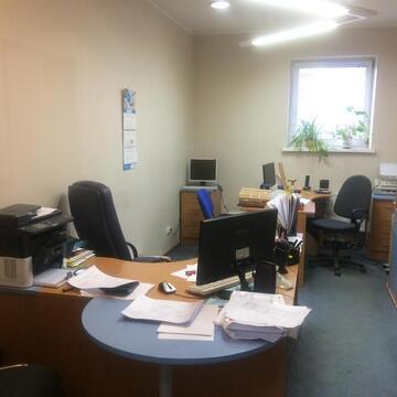 Продажа офиса, Тюмень, Ул. Чернышевского - Фото 2
